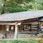 Sandhills Woman's Exchange Cabin