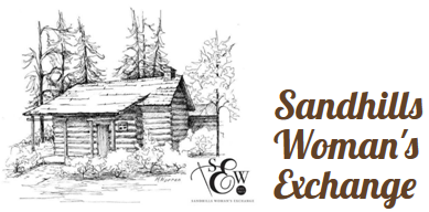 Sandhills Woman's Exchange Logo