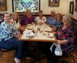 St. Augustine Federation Visit