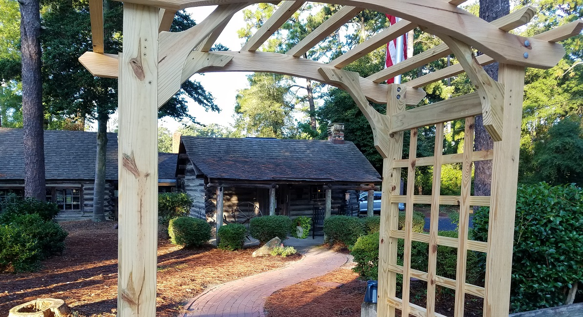 Cabin Opening Fall 2018 001