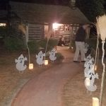 Cabin Halloween 2018-2