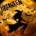 Sandhills Woman's Exchange Halloween