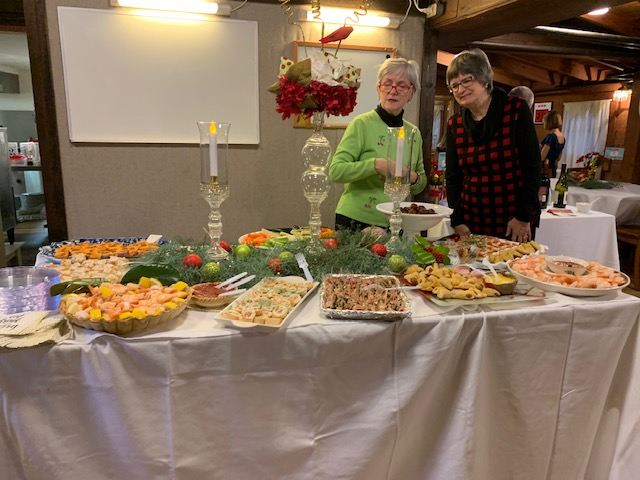 Sandhills Womans Exchange Holiday Open House