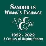 Sandhills Woman's Exchange Logo 100 Years